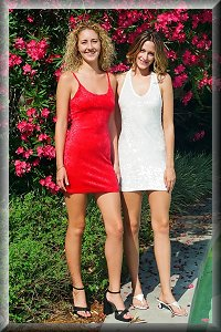 Women's traditional, sexy and eco friendly dresses in formal and casual styles from mini to full length dresses.