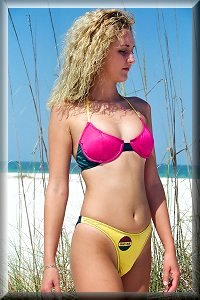 Bikini One Love